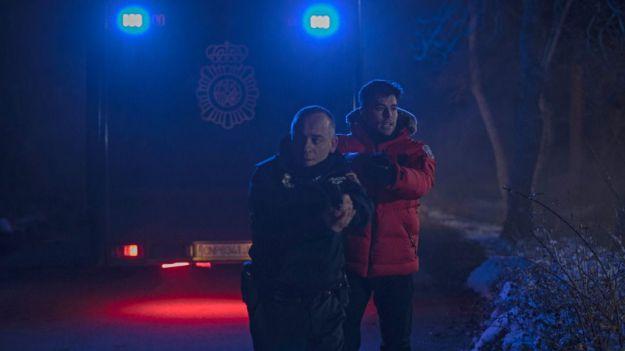 'Bajocero': La cinta de Lluís Quílez para Netflix con Javier Gutiérrez