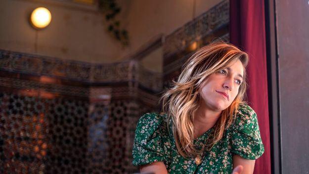 Abril Zamora, protagonista absoluta de 'Todo lo otro' para HBO