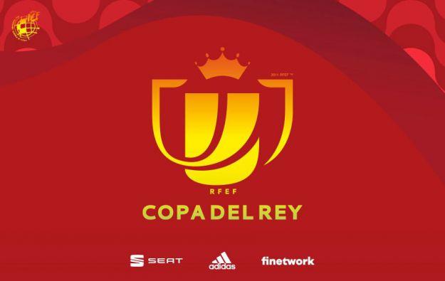 2ª eliminatoria del Campeonato de España-Copa de SM el Rey