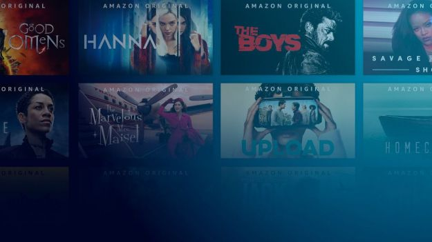 Estrenos de Amazon Prime Video para enero de 2021