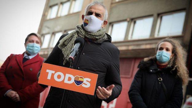Carrizosa: 'Esta campaña de vacunación es un éxito de la ciencia, de Europa y de todos los españoles'