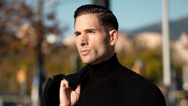 Jóvenes con ADN emprendedor: Sergio Feray