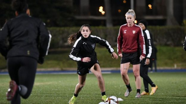 Arranca la Supercopa Femenina en Almería