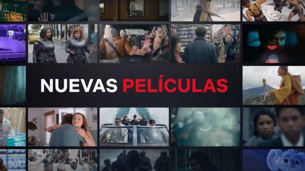 2021 en clave de cine en Netflix