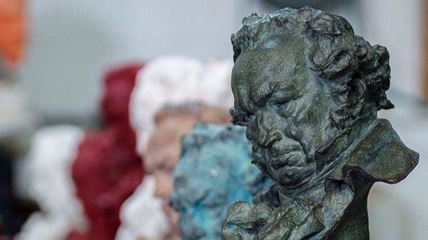 Premios Goya: Este lunes conoceremos a todos los nominados