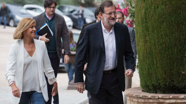 'Caso Kitchen': El PP pide aplazar las comparecencias hasta después de las elecciones catalanas