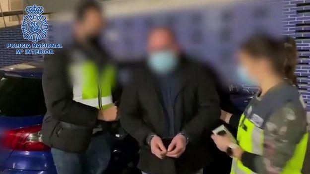 La Policía detiene en Barcelona a un fugitivo francés buscado por la violación de una anciana de 84 años