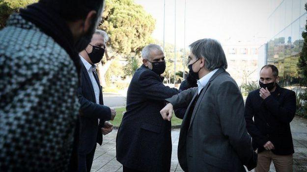 Carrizosa: 'Un condenado no puede seguir pilotando unas elecciones legales en Cataluña'