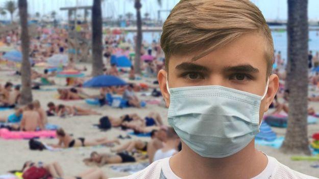El turismo se planta y propone medidas comunes para atajar la pandemia