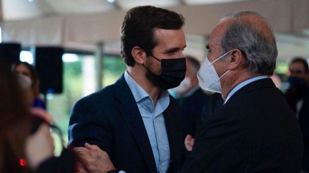 Casado reclama a Sánchez medidas eficaces y dejarse de electoralismo