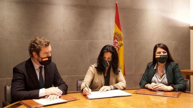 VOX denuncia ante el Tribunal Supremo la opacidad del Ministerio de Pablo Iglesias