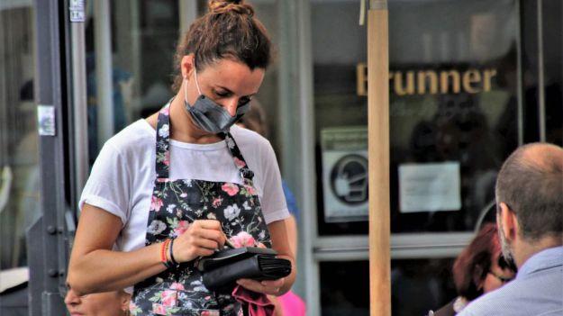 Se destruyen 622.600 empleos en España durante la pandemia