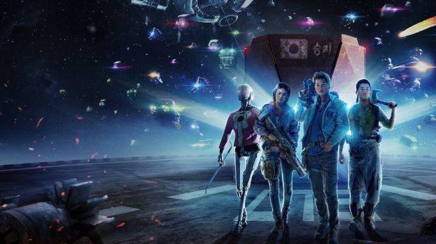 Viernes de estrenos en Netflix, HBO, Movistar+, Amazon, Disney+ y más