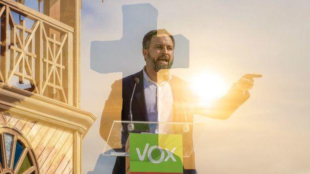 VOX presenta mociones en parlamentos autonómicos y ayuntamientos para evitar más derribos de cruces
