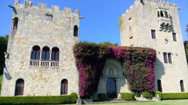 La Audiencia Provincial de A Coruña confirma que el pazo de Meirás es propiedad del Estado