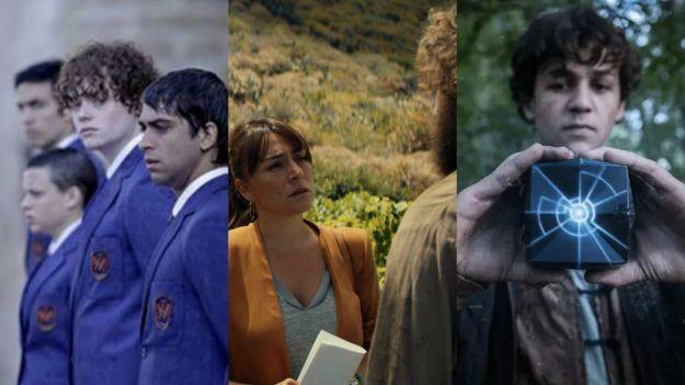 Estrenos del 15 de febrero en Netflix, HBO, Amazon y más