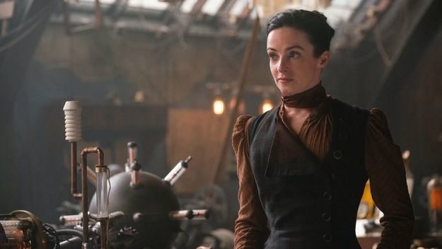 HBO estrena en abril 'The Nervers', su nueva serie