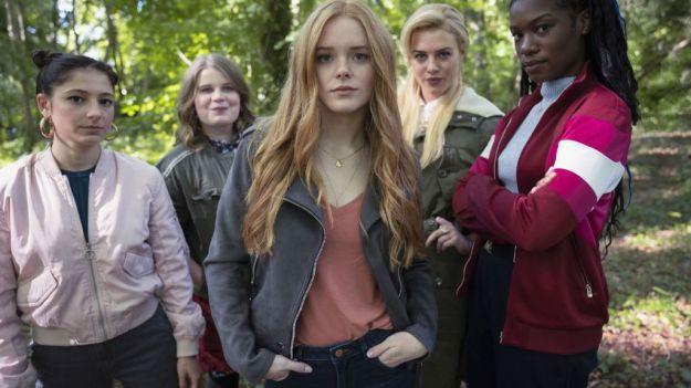 Netflix confirma la segunda temporada de 'Destino: La saga Winx'