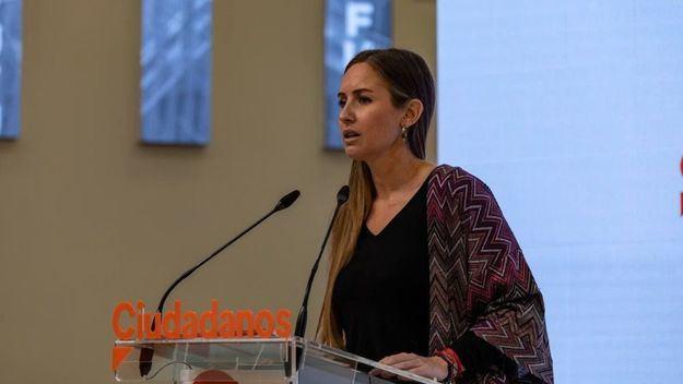 Rodríguez: 'No nos resignamos a que España siga teniendo un sistema en el que los políticos elijan a sus jueces'