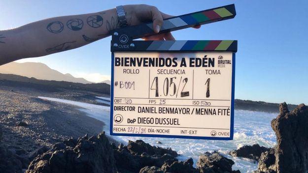 ¿Eres feliz?: Netflix prepara 'Bienvenidos a Edén', su nueva ficción española