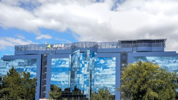 Aena sufre una caída de ingresos de 2.262,9 millones de euros por la Covid-19
