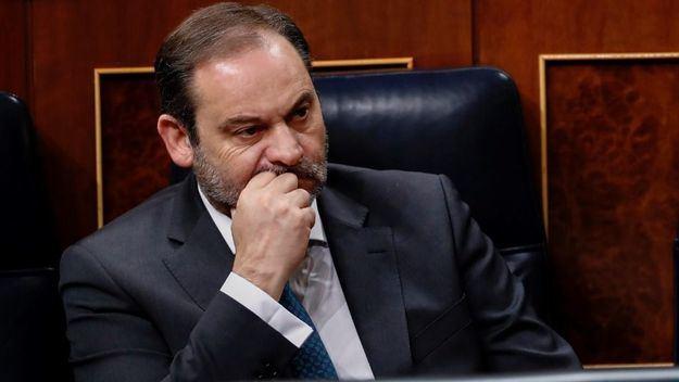 El PP solicita la comparecencia urgente del ministro Ábalos en el Congreso
