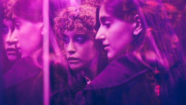 Jota Linares vuelve a contar con María Pedraza como protagonista de su nueva película