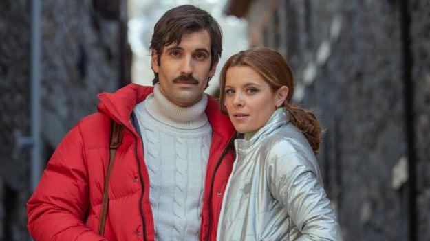 Netflix se prepara para una Navidad a la española
