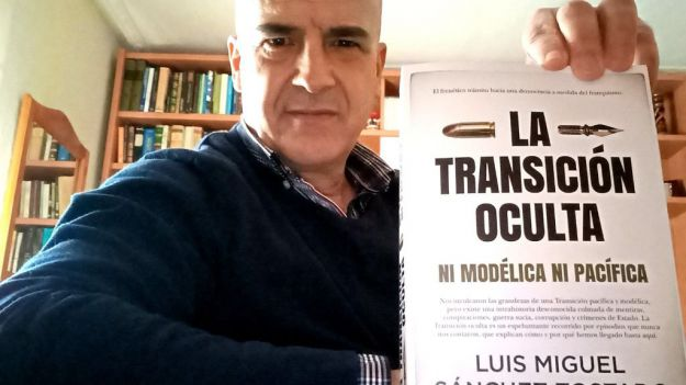 El libro de la semana: 'La Transición oculta'