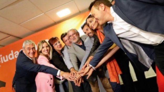 PSOE y Ciudadanos acusan al PP de intentar