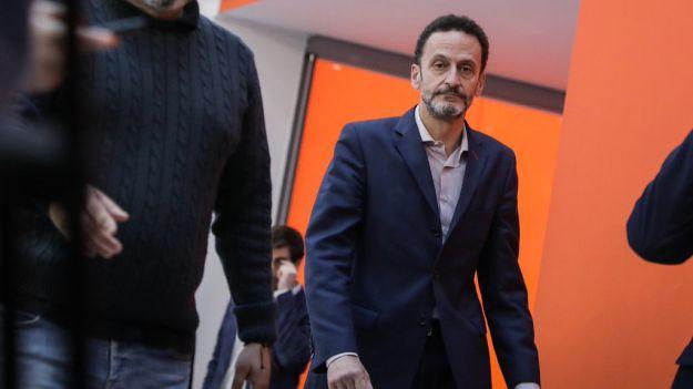 Bal: 'No vamos a entregar este partido, porque creemos en la regeneración de España'