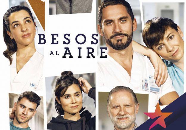 Un fin de semana cargado de estrenos 'a la española' con 'La templanza', 'Libertad', 'Alba' y 'Besos al aire'