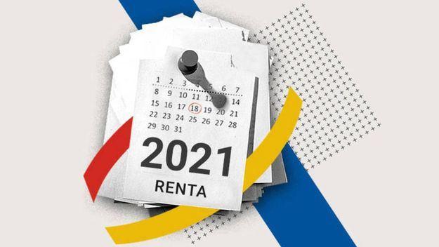 Campaña de Renta 2020: Se podrá fraccionar en seis meses el pago del IRPF