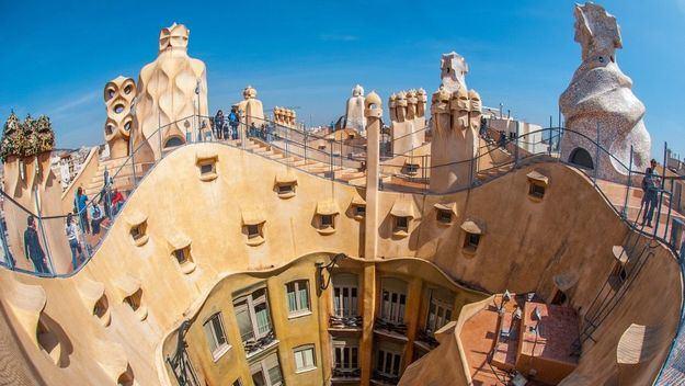 España recibe 284.311 turistas internacionales en febrero, un 93,6% menos que en el mismo mes de 2020