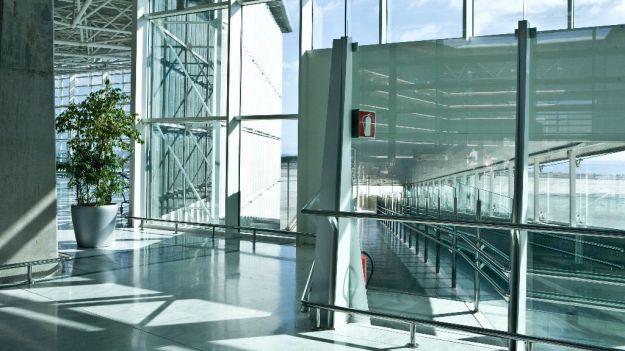 Los aeropuertos de Aena registraron 8,24 millones de pasajeros hasta marzo