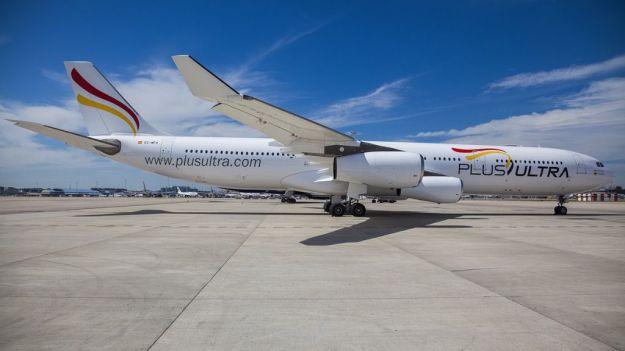 Bernabé a Ábalos: '¿Por qué beneficia a Plus Ultra y deja tiradas dos aerolíneas españolas, Iberia y Air Europa?'