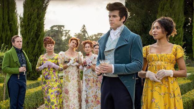Netflix anuncia la tercera y cuarta temporada de 'Los Bridgerton'