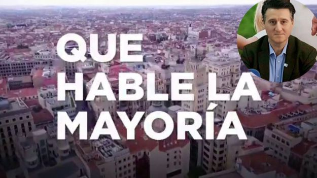 CONTIGO califica de 'deleznable' la 'lista negra' de periodistas elaborada por Podemos