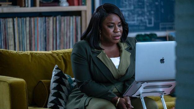 HBO: La nueva temporada de 'En terapia', con Uzo Aduba, llega el próximo 24 de mayo