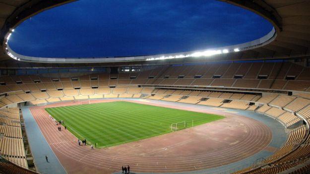 Euro 2020: La RFEF invita a disfrutar del mejor fútbol en el Estadio de La Cartuja
