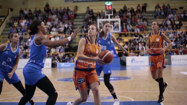 LF Endesa: El Perfumerías Avenida pondrá la experiencia y el Valencia Basket, la ilusión