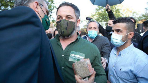VOX solicita que se llame a declarar a Iglesias como investigado por los actos violentos en Vallecas