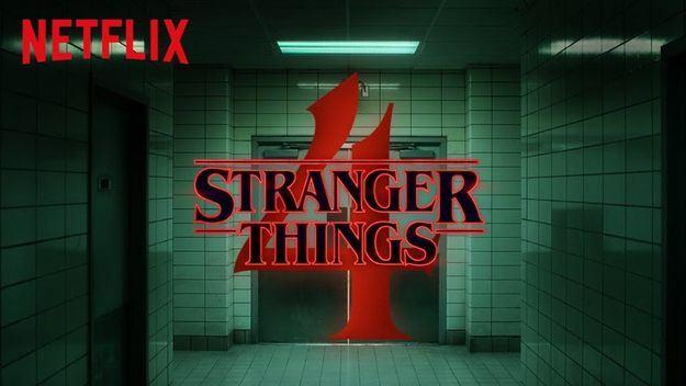 El misterioso teaser de la nueva temporada de 'Stranger Things'