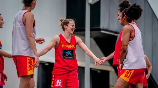 España se enfrenta al segundo Women's Series de la temporada