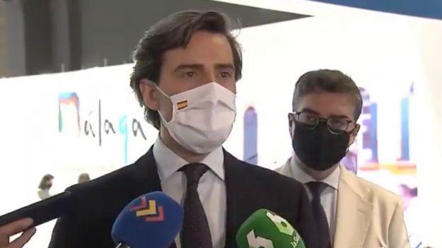 El PP acusa a Sánchez de estar inmerso en una