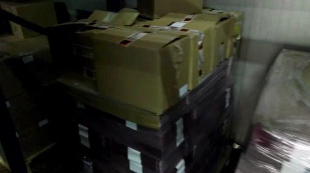 La Guardia Civil interviene más de 1.300.000 carteles para publicitar el referéndum