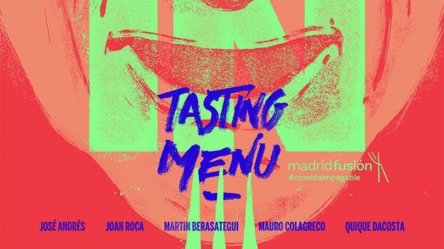 Robert De Niro dice sí a la cena impagable que le propuso Madrid Fusión Alimentos de España