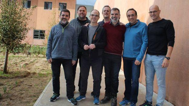 Los indultos a los políticos presos son 'un insulto a la inteligencia de los españoles'