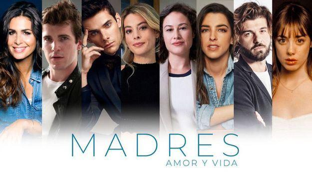 'Madres. Amor y vida' renueva su elenco en su cuarta temporada