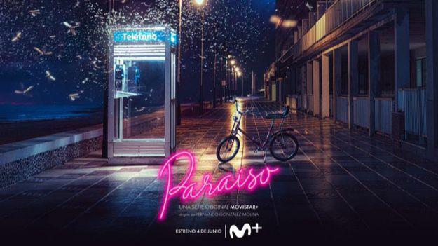 Estrenos del 4 de junio en Netflix, HBO, Filmin, Amazon, Disney+, Movistar+ y más